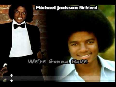 Girlfriend (Michael Jackson) Karaoke