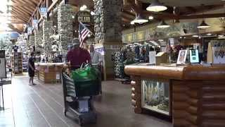 $20,000 Cabela's Shopping Spree