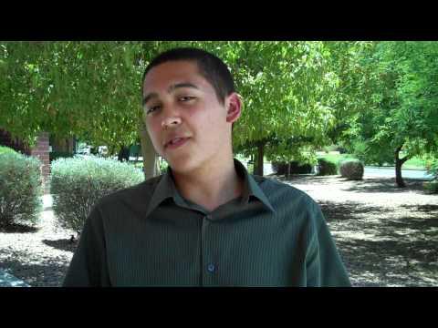 GCU Community Life: Meet Anthony Mann