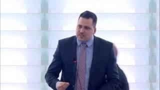 Vystoupení Tomáše Zdechovského při rozpravě ke vztahu EU a Turecka (22. 11. 2016)