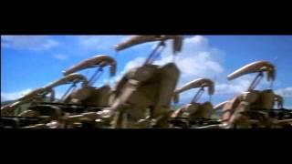 Star Wars - Trade Federation March