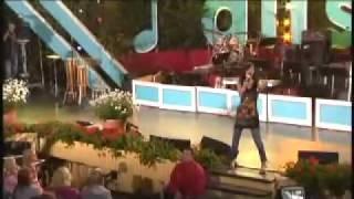 Lena Philipsson - Dansa i Neon (live)