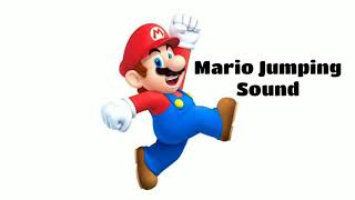 Download Mario Jumping Sound Effect (no copyright)