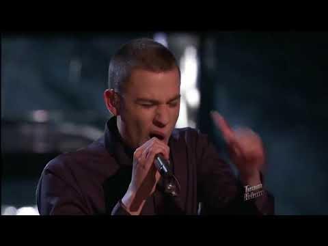 The Voice 2014 Finale   Chris Jamison   Cry Me A River