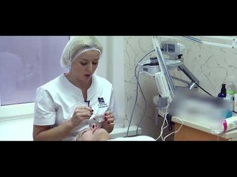 Телеканал UA: Житомир: Пілінг обличчя_Ранок на каналі UA: Житомир 17.12.18