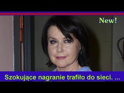 Szokujące nagranie trafiło do sieci. Elżbieta Jaworowicz kopie na nim dziennikarza!