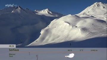 Panoramabilder ARD-alpha (HD)  07.02.2020