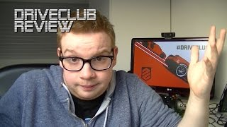GamerGeeks Review - Driveclub (PlayStation 4)