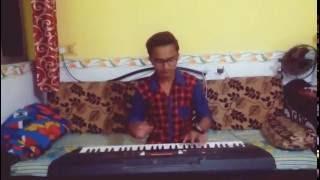 Tere Sang Yara || Rustom || Atif Aslam || Piano cover