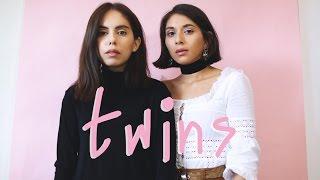 Twins | The Fashion Citizen