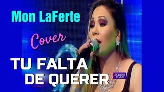 VIDEO: TU FALTA DE QUERER (Mon LaFerte)