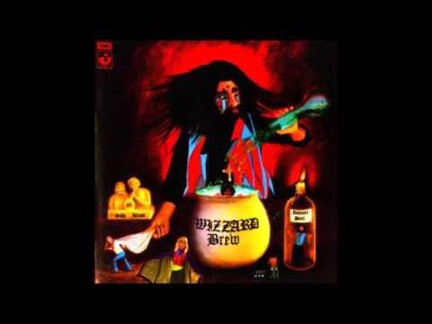 Roy Wood / Wizzard - Wizzard Brew (full album, 1972)