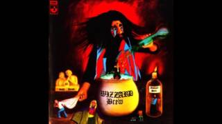 Roy Wood / Wizzard - Wizzard Brew (full album, 1972)