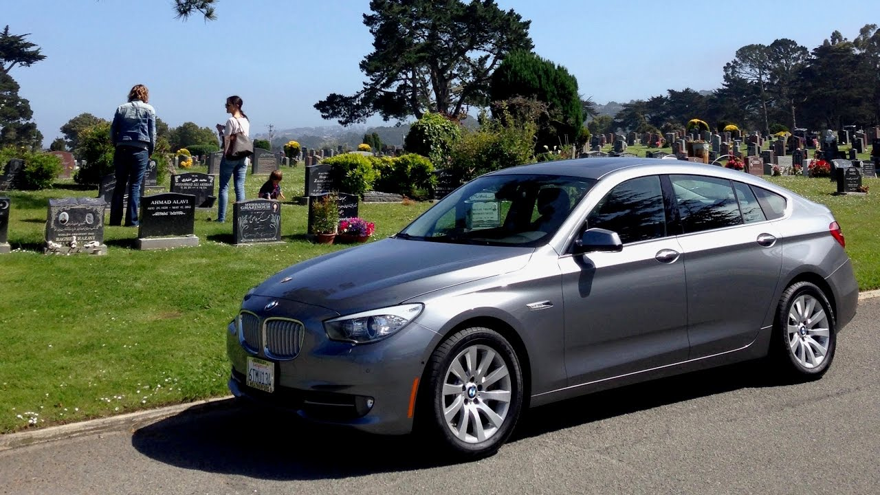 Bmw 550i gran turismo review 2011 owners review