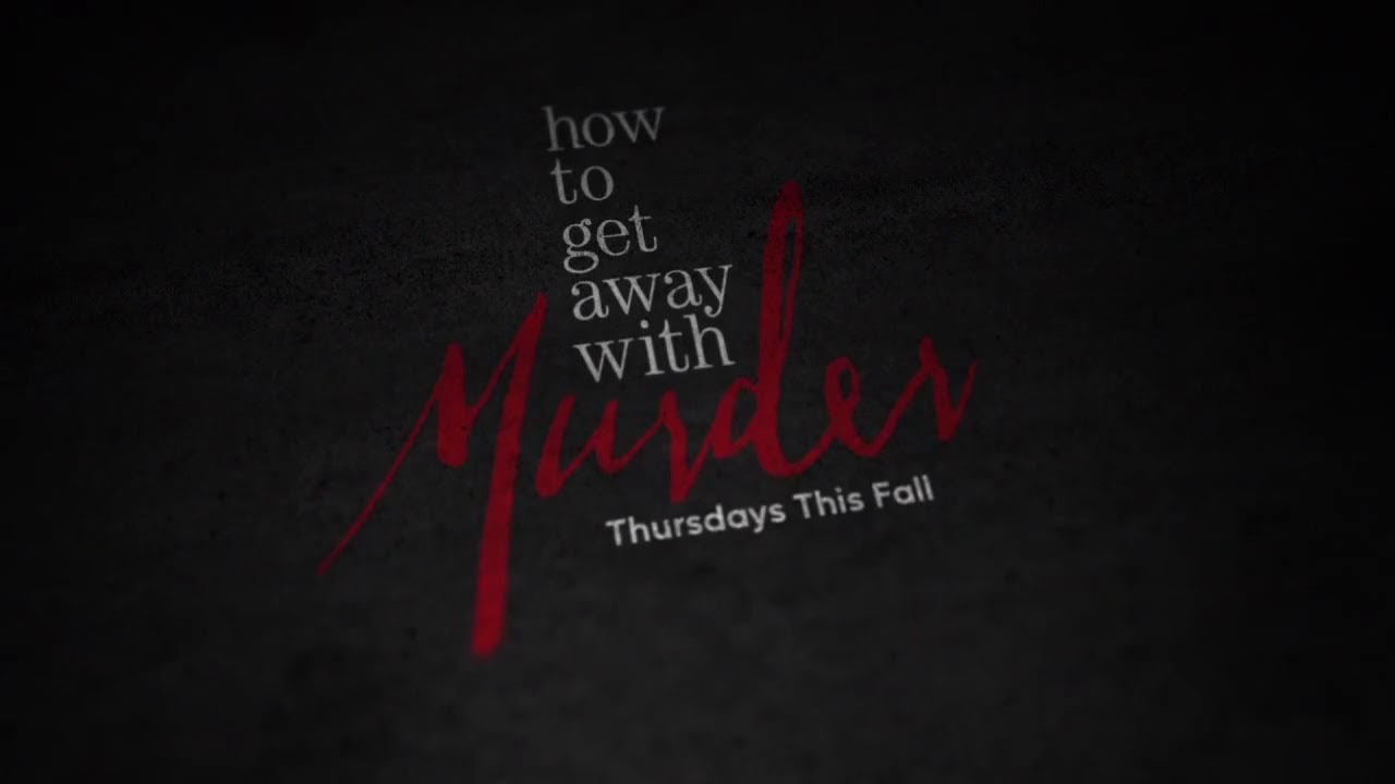 How to get away with murder abc official trailerpromopreview how to get away with murder abc official trailerpromopreviewteaserfirst look hd youtube ccuart Image collections
