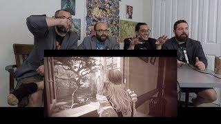 Reaction: Déraciné (E3 2018 Sony Press Conference)