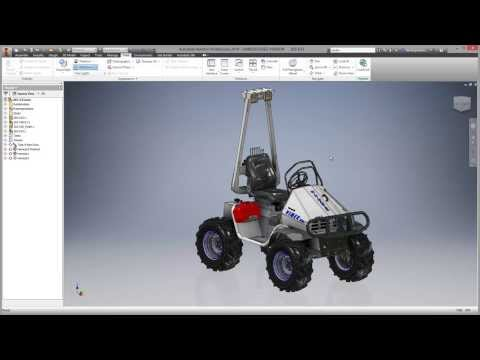 Autodesk Inventor: Tips and Tricks for Productivity