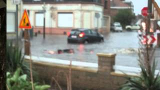 inondation lesquin 2015