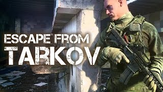 ESCAPE FROM TARKOV: Over 10 New Details About Multiplayer PvP and Co-op Gameplay