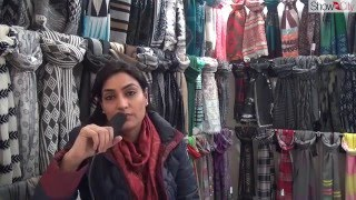 India International Garment Fair 2016 - Pragati Maidan, New Delhi