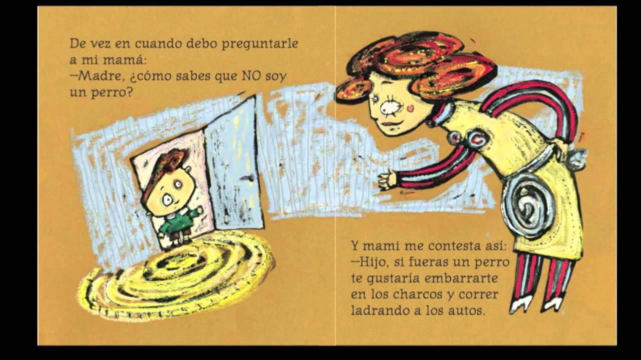 libros infantiles isol