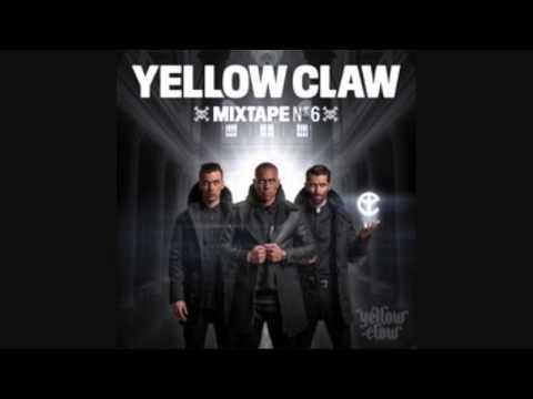 Yellow Claw Mixtape #6