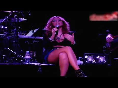 Hadise Belçika Konseri Bacak Kalça Göğüs Frikik [HD]