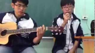 Xin Anh Đừng - HĐA Guitar Club