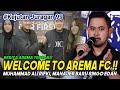 Berita Arema Hari Ini, KEJUTAN ! WELCOME To Arema FC Muhammad Ali Rifki, Manajer Baru Singo Edan