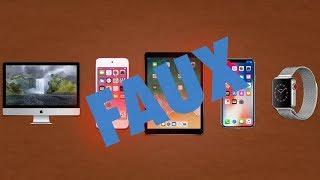 Apple n'a rien inventé ?