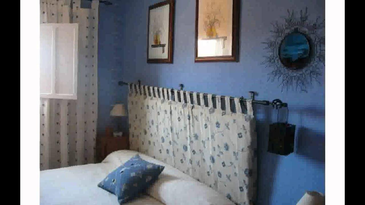 Habitaciones De Color Azul  YouTube