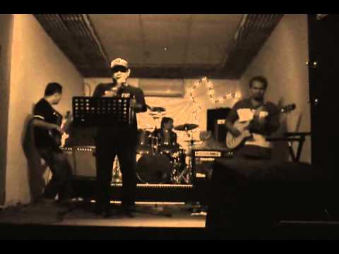 Tunjang Xpress - Is There's Anybody There (Scorpions)