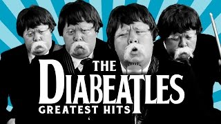 The Diabeatles - Greatest Hits (The Beatles / <b>Wilford Brimley</b> Parody ...