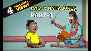 Jatia Natia Joke Full comedy