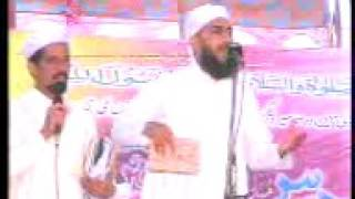 Wakeel ahmed naat at Lorhai faqeer