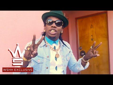 "Trinidad James ""Definition of a Fuck Nigga"" feat. Problem & Lil Debbie (Official Music Video)"