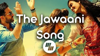 Gambar cover The Jaawani Song Lyrics Video | Student Of The Year 2 | Kishore Kumar, Vishal Dadlani,..
