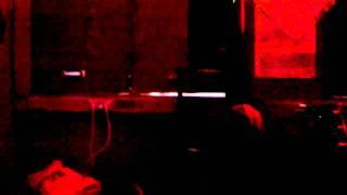 Virus cut jam  live at the vortn vis 24/09/10