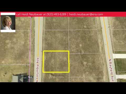 Columbia & Bayfield Avenue, Sturgeon Bay, WI 54235 - MLS #132079