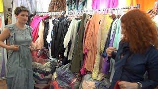 Для женщин. Шопинг со стилистом. Одежда в Китае