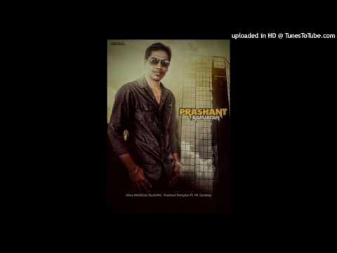 Mere Mehboob StudioMix -Prashant Ramjatan Ft. Mr. Sandeep
