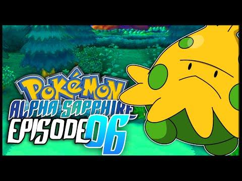 Pokémon Alpha Sapphire   Shroomish is Satan   Ep.6