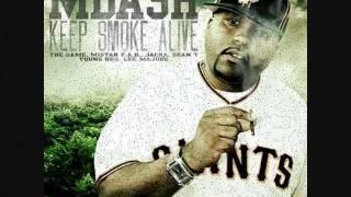 M-Dash Featuring The Game & Sean T - Fed Ex