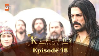 Kurulus Osman Urdu | Season 1 - Episode 18