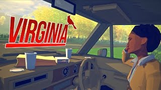 Virginia - Crazy Mystery Game! - Let