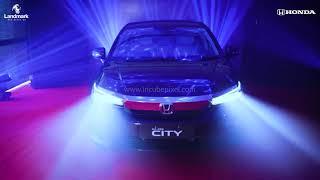 All New Honda City - 2020