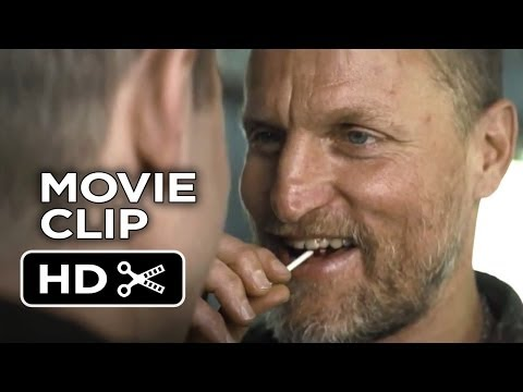 Out Of The Furnace Movie CLIP - Teach Me A...