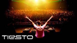 The DJ Tiesto Mega Mix