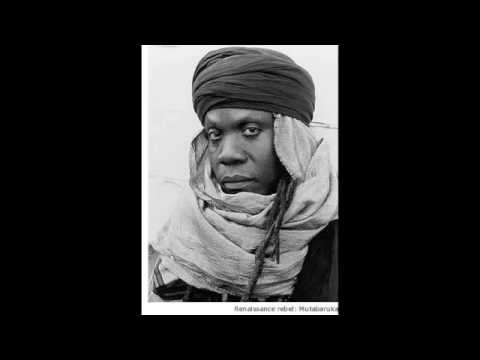 Mutabaruka - Angola Invasion