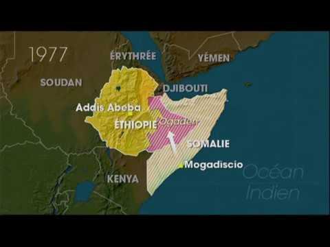 DAGALKA HOOSEHAANED AY ETHIOPIA KU HAYSO SOMALIA